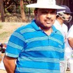 Sanjay Bharadwaj