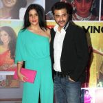 Sanjay Kapoor With His Wife