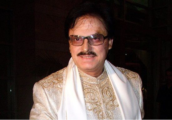 Sanjay Khan Profile
