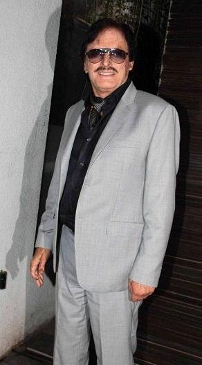 Sanjay Khan_