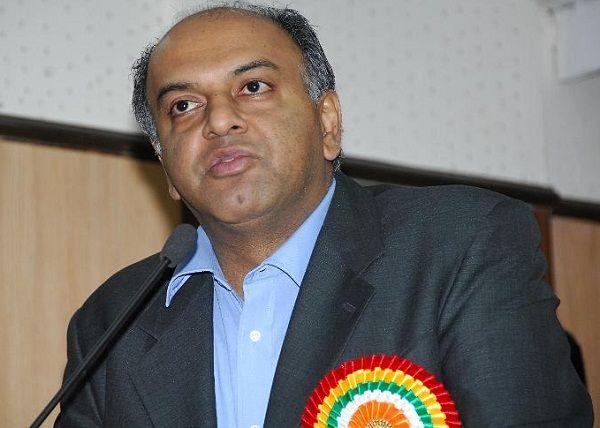 Sanjeev Bikhchandani profile