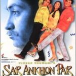 Sar Ankhon Par movie poster