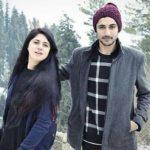 Sara Bharwana brother & sister