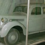 Sarat Chandra Bose Car Netaji Used for Escape