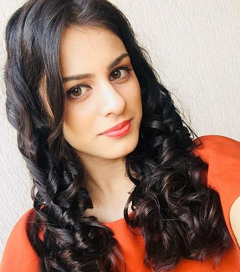 Shaina Baweja