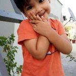 Shalini Khanna son