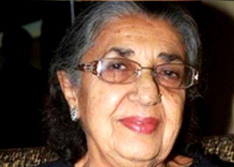 Shammi Aunty
