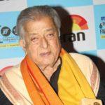 Shammi Kapoor's Brother Shashi Kapoor (1938-2017)