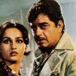 Reena Roy with Shatrughan Sinha