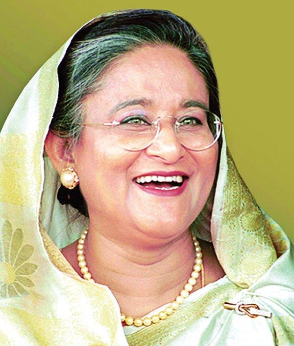 Sheikh Hasina 1