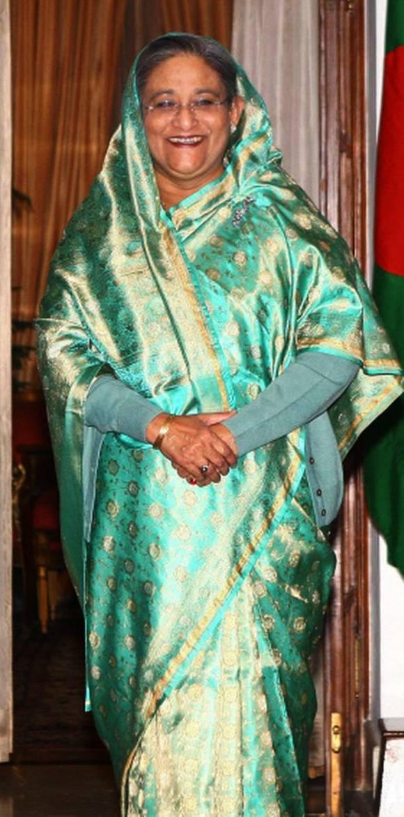 Sheikh Hasina 2