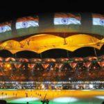 Shiamak Davar Choreographed Commonwealth Games Delhi