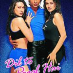 Shiamak Davar Debut Film Dil To Pagal Hai