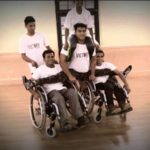 Shiamak Davar Victory Arts Foundation