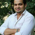 Shilpa Tulaskar brother Anuj Tulaskar
