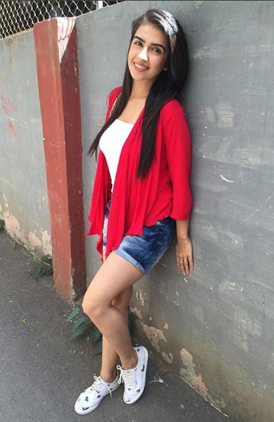 Shirin Sewani