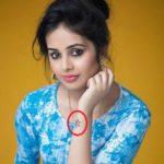 Shivani Rangole Tattoo