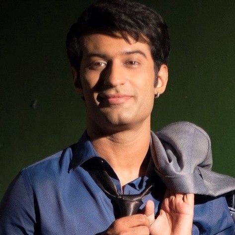 Shivank Chaudhary