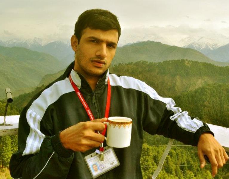 Shivankit Singh Parihar