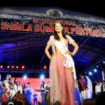 Shivya Pathania Miss Shimla 2013