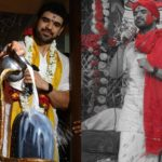 Shri Gaurav Krishna Shastri Celebrating Mahashivratri And Braj Holi Festivals