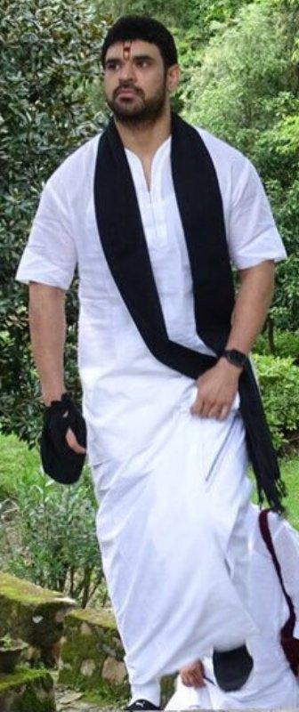 Shri Gaurav Krishna Shastri