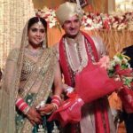 Shweta Jaiswal Marriage Picture