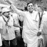 Siddaramaiah Campaigning For Janata Dal (Secular)