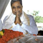 Siddaramaiah On His Sons Death