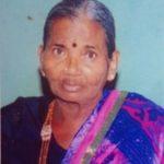 Siddaramaiah's Elder Sister Chikkamma