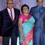 Siddharth Kannan parents