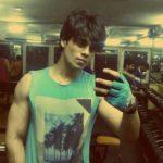Siddharth Shivpuri Fitness Freak