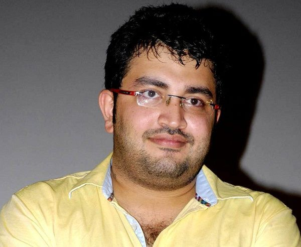 Siddharth Vipin