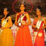 Simran Choudhary- Miss Andhra Pradesh 2012