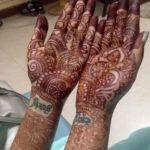 Simran Kaur Suri Tattoos