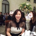 Son's Girlfriend Yoo-So-young
