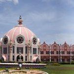 Sathya Sai Baba's Sri Sathya Sai Super Speciality Hospital, Puttaparthi, India