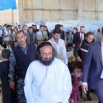 Sri Sri Ravi Shankar In Iraq