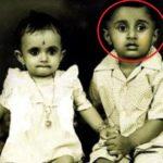 Sri Sri Ravi Shankar With His Sister Bhanumathi Narsimhan