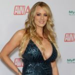 Stormy Daniels AVN Awards
