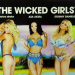 Stormy Daniels Wicked Pictures