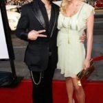 Stormy Daniels With Her Ex-Boyfriend Dave Navarro