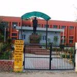 Subedar Joginder Singh PVC Memorial Moga