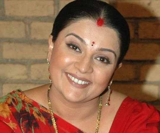 Suchita Tridevi