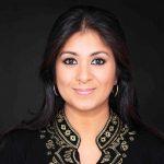 Suhaas Ahuja sister Richa Badami