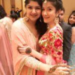 Sunita Kapoor's Nieces Anshula Kapoor And Shanaya Kapoor