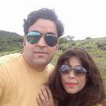 Swasti Katyal Parents