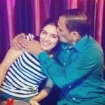 Swati Bakshi Father