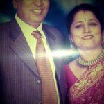 Tania Khanna parents