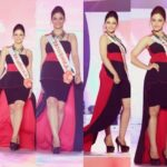 Tanishka Kapoor - Miss Beautiful Face in Miss Queen of India